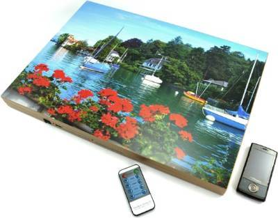 High Power Mobile Phone Jammer In Painting