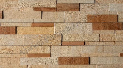 Stone Cladding Designs