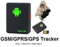 Spy GPS Tracker For Spying World Smallest GPS Tracker  IN DELHI INDIA
