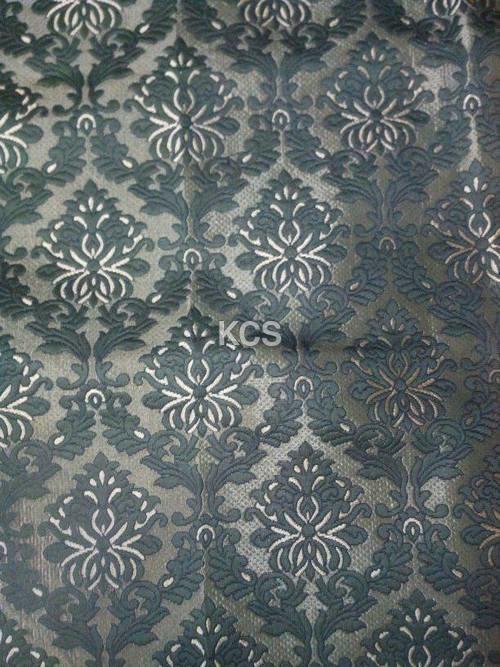 Designer Fabrics Quilt