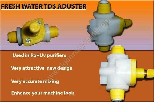 TDS Adjuster
