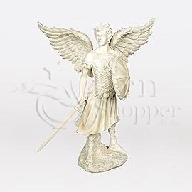 Archangel Michael Comfort Figurine
