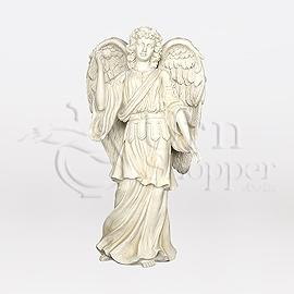 Archangel Raphael Comfort Figurine