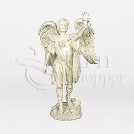 Archangel Uriel Comfort Figurine