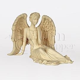 Reflections Angelic Comfort Figurine