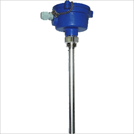Capacitance Fuel Level Transmitter