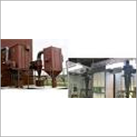 Industrial Pollution Control System