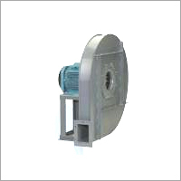 High Pressure industries Centrifugal Fan