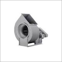 Industrial Draught Centrifugal Fan