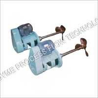 Industrial Mixer and Agitator