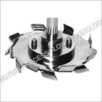Agitator Impeller