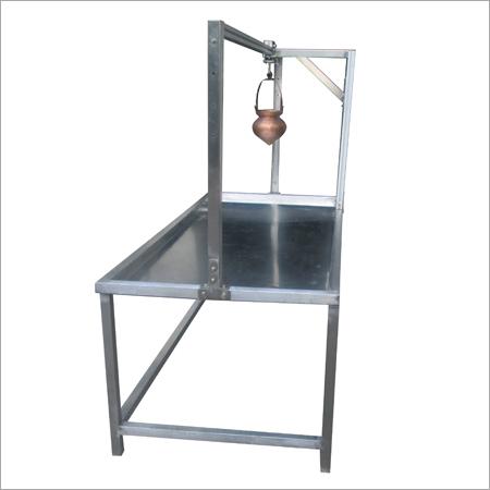 Panchakarma Equipment (Ayurveda Treatment Therapy)