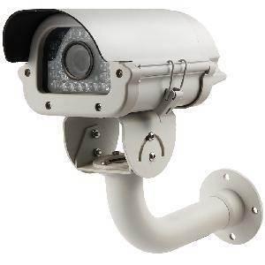 HIGH-CLASS CCTV NIGHT VISION CAMERA,8MM LENS OUTDOOR WATERPROOF, IN DELHI INDIA