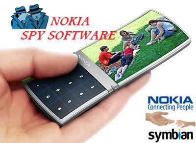 SPY MOBILE SOFTWARE FOR NOKIA IN DELHI INDIA