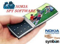 SPY MOBILE SOFTWARE FOR NOKIA IN DELHI INDIA