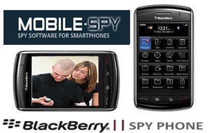 SPY MOBILE SOFTWARE FOR BLACKBERRY IN DELHI INDIA