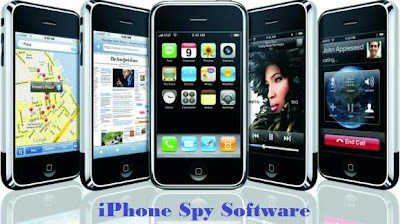 SPY MOBILE SOFTWARE FOR IPHONE IN DELHI INDIA