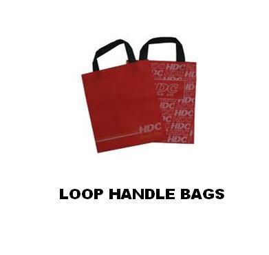 Common Loop Handle Bags