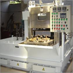 Industrial Type Washing Machine