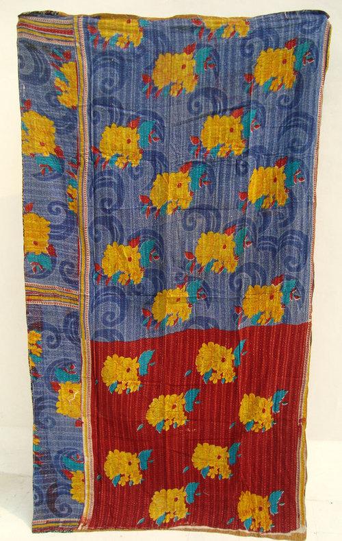 Jaipur kantha Quilts