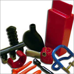 PVC Dip Moulded Products