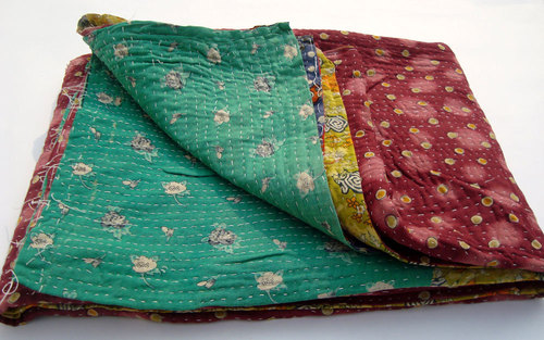 Cheap Kantha Quilts