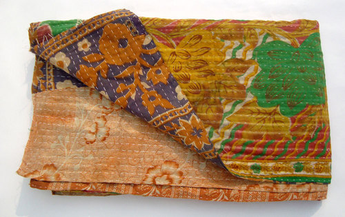 Kantha Quilt suppliers