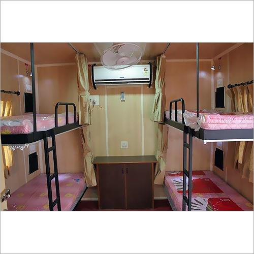 Bunk Accommodation