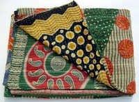 Kantha Quilts Manufacturer