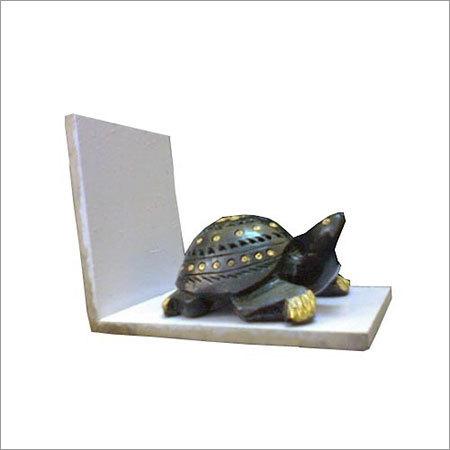 Tortoise wooden craft