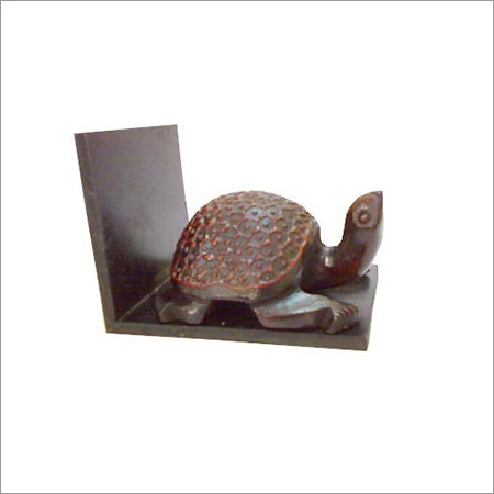Tortoise wooden craft