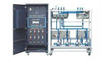 Constant Pressure Water Supply Training Equipment