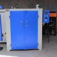 Cashew Drying Ovens