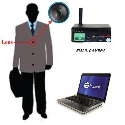 SPY E-MAIL CAMERA IN DELHI INDIA