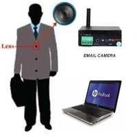 SPY E-MAIL CAMERA IN DELHI INDIA