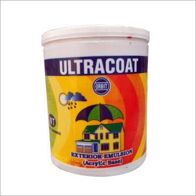 Exterior Ultracoat Paint
