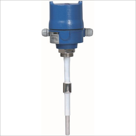 Level Switches for Solids