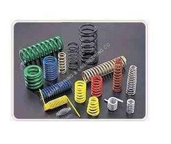 Cylindrical Compression Springs