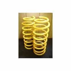 Custom Flat Wire Springs