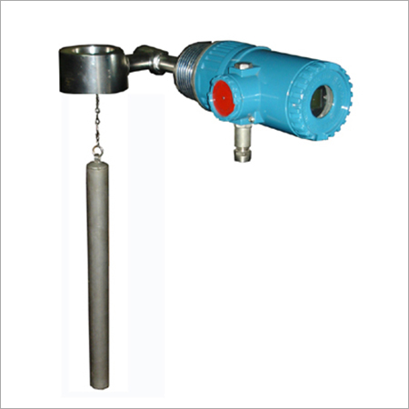 Displacer Level Transmitter with Torque Tube