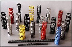 Stacking Disc Springs