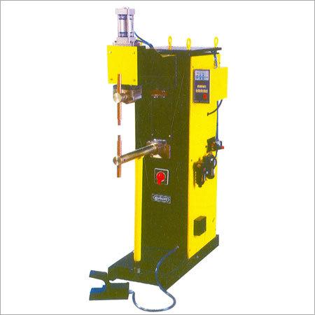 Pneumatic Spot Welding Machine