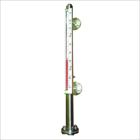 Compact Magnetic Liquid Level Gauge