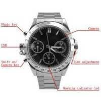 SPY WRIST WATCH CAMERA IN DELHI INDIA