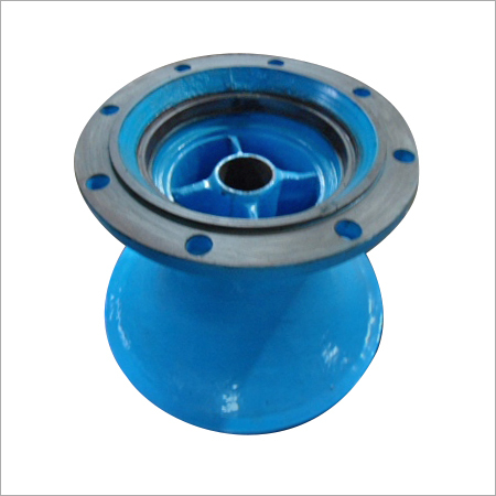 Vertical Turbine Pump Spare Parts