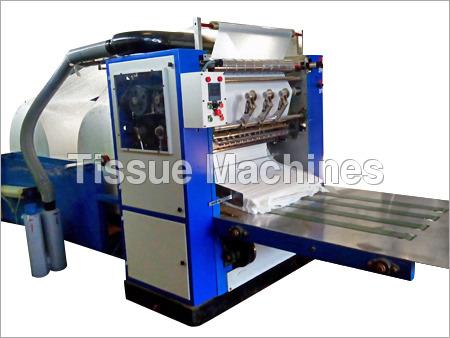 4 Line Facial Tissue Making Machines