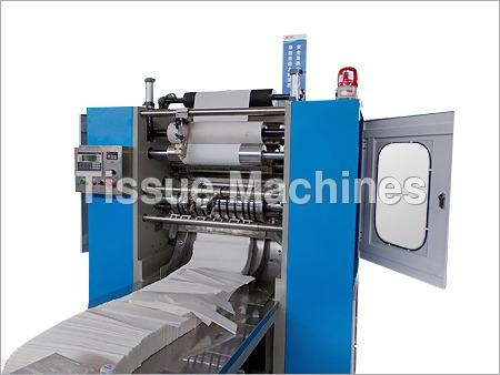 N Fold Hand Towel Machine ( 2 Line)
