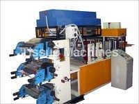 Paper Napkin Machine 3 Color