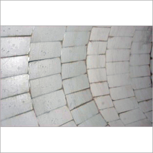 Alumina Ceramic Lined Coal Pipe Bends