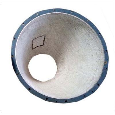 Classifier Inner Cone In Single Piece